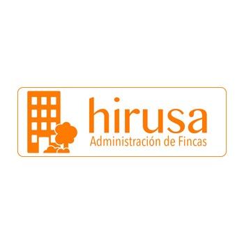 Hirusa, administración de fincas