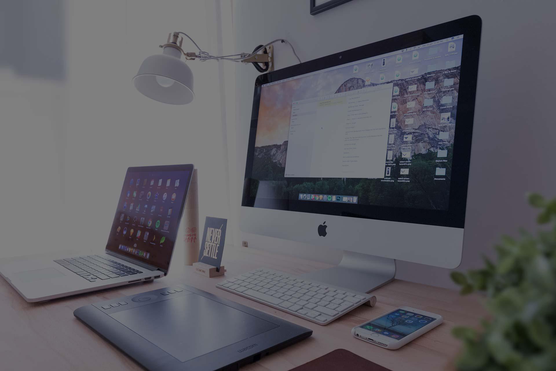 Diseño web adaptable, usable y personalizado